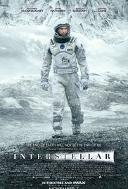 Watch Full Movie :Interstellar (2014)