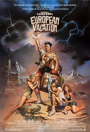 European Vacation (1985)