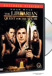 The Librarian: Quest for the Spear 2004