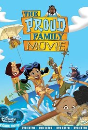 The Proud Family Movie 2005
