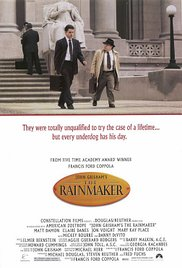The Rainmaker (1997)