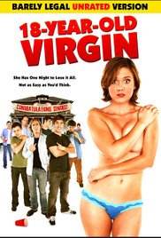 18 Year Old Virgin 2009