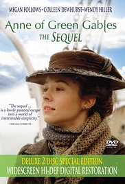 Anne of Green Gables  The Sequel (Part 1) 1987
