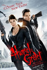 Witch Hunters (2013)
