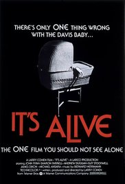 Its Alive (1974)