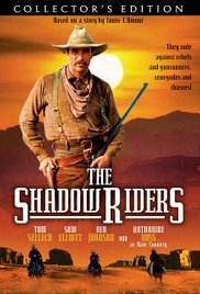 The Shadow Riders - 1982