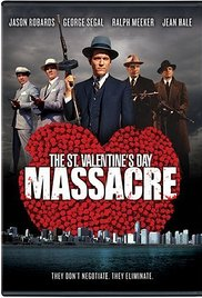 The St. Valentines Day Massacre (1967)