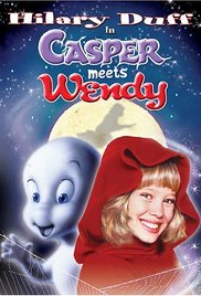Casper Meets Wendy (Video 1998)