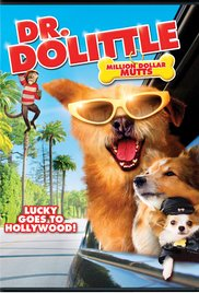 Dr. Dolittle: Million Dollar Mutts (Video 2009)