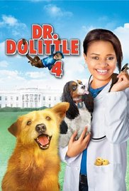 Dr. Dolittle: Tail to the Chief (Video 2008)