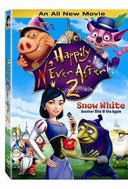 Happily NEver After 2 (2009)