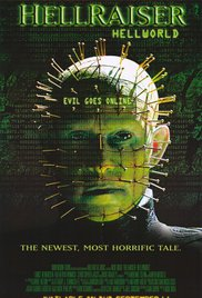 Hellraiser: Hellworld (Video 2005)