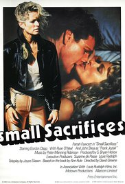Small Sacrifices (TV Movie 1989)
