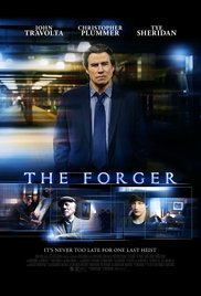 The Forger (2014) 2015