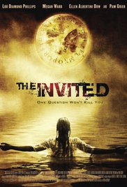 The Invited 2015