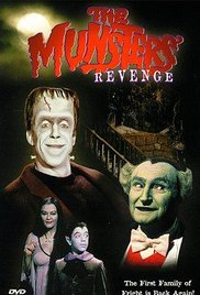 The Munsters Revenge (1981)