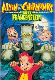 Alvin and the Chipmunks Meet Frankenstein 1999