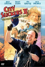 City Slickers II 1994