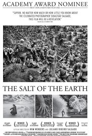 The Salt of the Earth (2014)