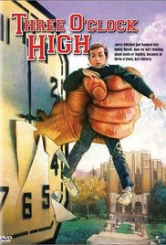 Three OClock High (1987)