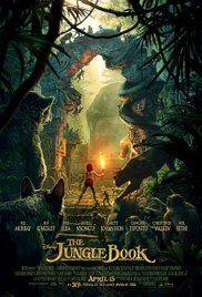 Watch Full Movie :The Jungle Book 2016