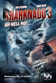 Sharknado 3: Oh Hell No! (TV Movie 2015)