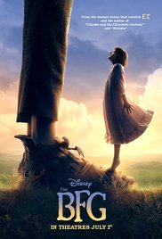 Watch Full Movie :The BFG (2016)
