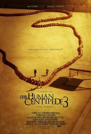 The Human Centipede III (Final Sequence) (2015)
