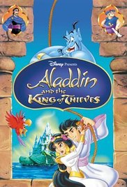 Aladdin and the King of Thieves 1995