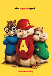 Alvin and the Chipmunks 2 (2009)
