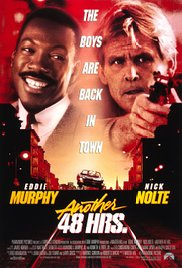 Another 48 Hrs 1990