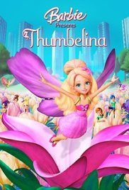 Barbie presents Thumbelina 2009