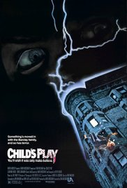 Chucky - Childs Play (1988)