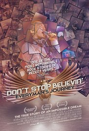 Dont Stop Believing Everymans Journey (2012)