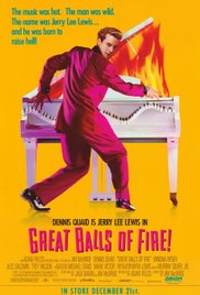 Great Balls Of Fire 1989