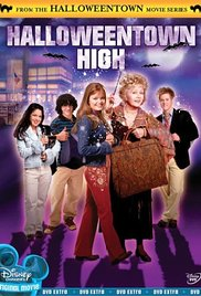 Halloweentown High 2004