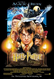 Harry Potter and the Sorcerer  Stone 2001