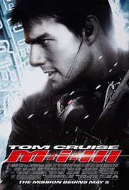 Mission: Impossible III (2006) Tom cruise