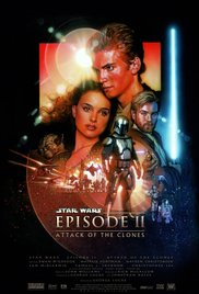 Star Wars II 2002