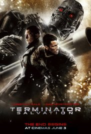Search Results Terminator Salvation (2009)