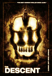 The Descent 2005