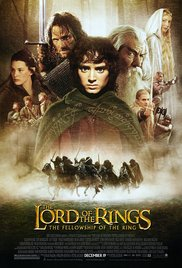 The Lord of the Rings: The Fellowship of the Ring EXTENDED 2001