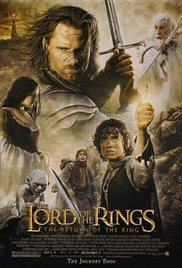 The Lord of the Rings: The Return of the King EXTENDED 2003