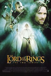The Lord of the Rings: The Two Towers EXTENDED 2002