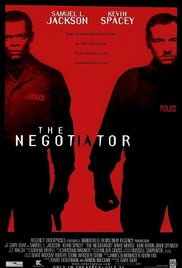 The Negotiator 1998