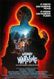 Without Warning (1980)