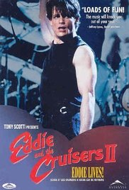 Eddie and the Cruisers II 1989