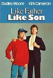 Watch Full Movie :Like Father Like Son (1987)