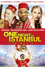 Watch Full Movie :One Night in Istanbul (2014)