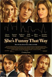 Shes Funny That Way (2014) 2015